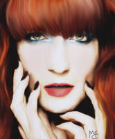 Florence by digital-face