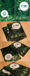 Hemlock Ch.1 books by mildtarantula