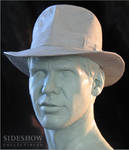 Premium Indiana Jones sculpt by TrevorGrove
