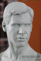 Premium Indiana Jones sculpt 2 by TrevorGrove