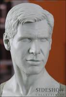 Premium Indiana Jones sculpt 2 by TrevorGrove