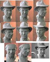 More Old Man Jones by TrevorGrove