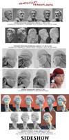 Transplanted Heads by TrevorGrove
