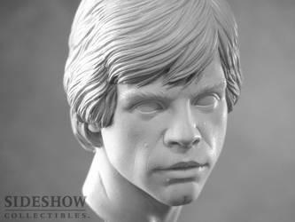 JEDI Luke by TrevorGrove