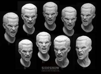 Vampire Spike by TrevorGrove