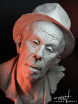 Tom Waits From Mortal Clay 2 by TrevorGrove