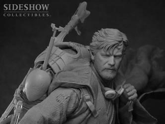 Ben Kenobi Desert Nomad 029 by TrevorGrove