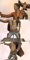 The Gunslinger Details by TrevorGrove