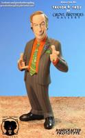 'Breaking Bad' GroveBro Toons Saul Goodman1 by TrevorGrove