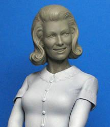 Marilyn Munster by TrevorGrove