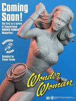 Lynda Carter Wonder Woman by TrevorGrove