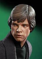 Luke Skywalker by TrevorGrove