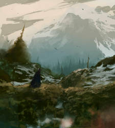 Askeladden by TobiasRyenAmundsen