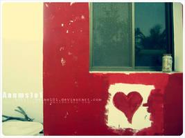 LOVE ME by Aanms101