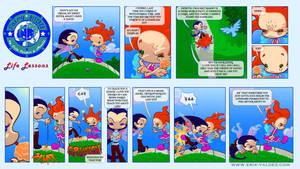 Life Lessons by Arterik