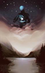 Star Magician by Lumannn