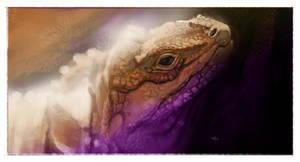 Lizard by popChar