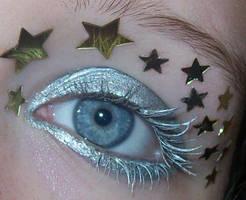 Eye Stock 01 by Becs-Stock