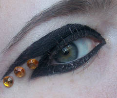 Eye Stock 18 by Becs-Stock