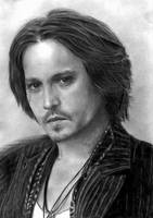 Johnny by VivalaVida