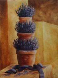 Lavender by VivalaVida