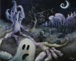 Happy Halloween by VivalaVida