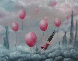 Falling by VivalaVida