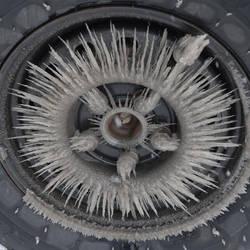 Ice flower wheel by witec