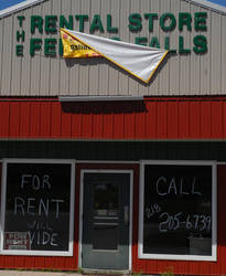 Rental Store for Rent by witec