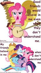 Pony shirt by witec