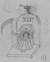 XIII by JamieAgathaRose