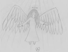 My soul... by JamieAgathaRose