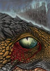 La Extincion de los Dragones by dmresil