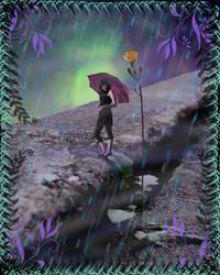 thumbelina by Winterybreeze