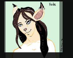 Kade Fanart by darkligress