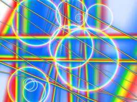 Rainbowscope by darkligress