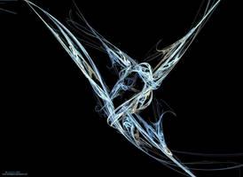 Ice Flame by darkligress