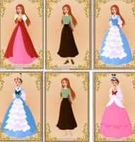 Cinderella Monogatari by COnfessorRocksha