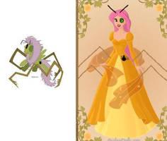 Spiderlock by COnfessorRocksha