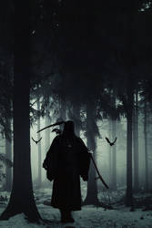 The grim reaper by NickchouBG