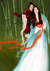 Fairytale by LanaVdV