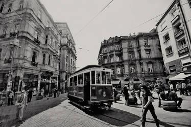 tramlines II by PaLiAnCHo