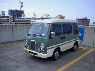 My car by b1kkur1