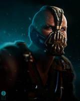 Gotham's Reckoning by PhotoshopIsMyKung-Fu