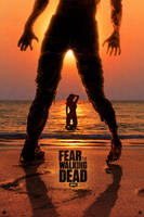 Fear The Walking Dead by PhotoshopIsMyKung-Fu