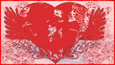 Love Heals by ravenval