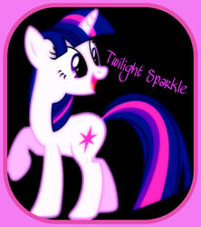 Twilight Sparkle by ponyboy2012