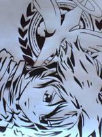 Setsuna F.Seiei from Gundam 00 by Law3208