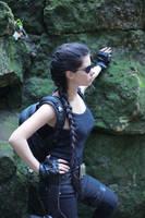 Lara in Movie by Anastasya01