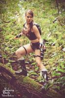 Tomb Raider Underworld-exploration by Anastasya01